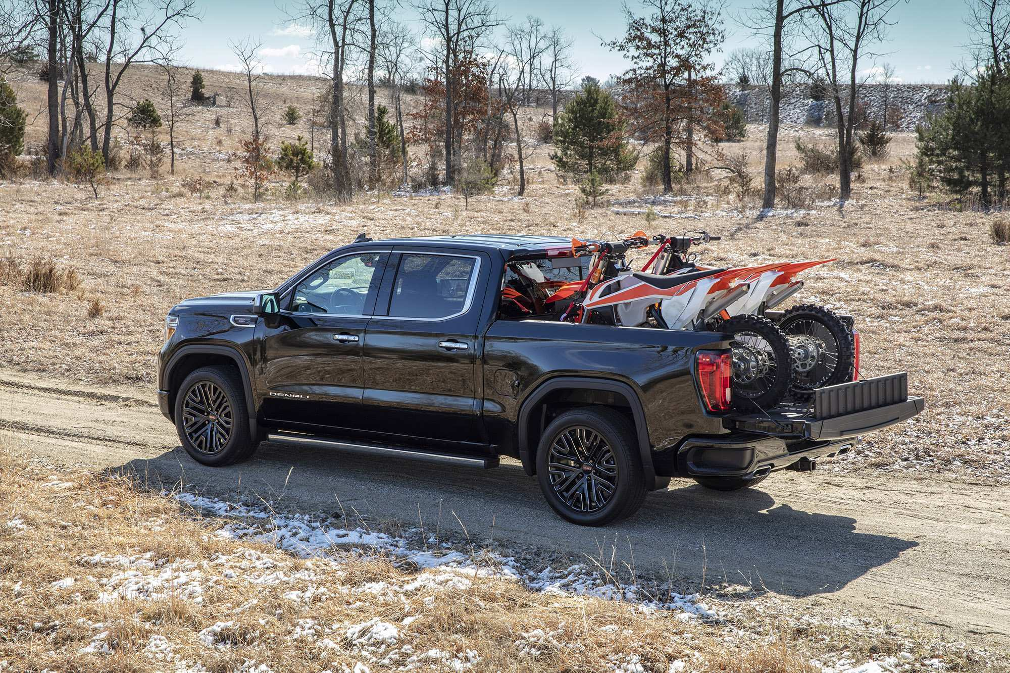 24 All New 2019 Gmc News Performance And New Engine
