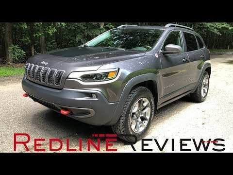 24 All New 2019 Jeep 2 0 Turbo Mpg Images