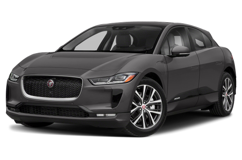 24 All New Jaguar I Pace 2020 Model 2 Wallpaper