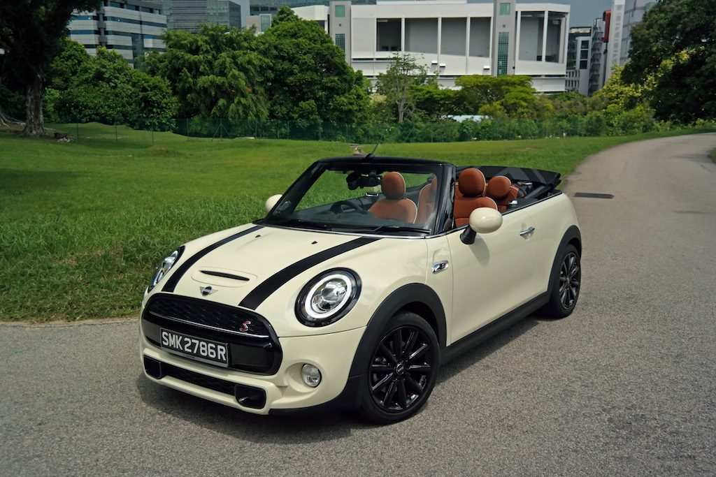 24 Best 2019 Mini Convertible Review Research New