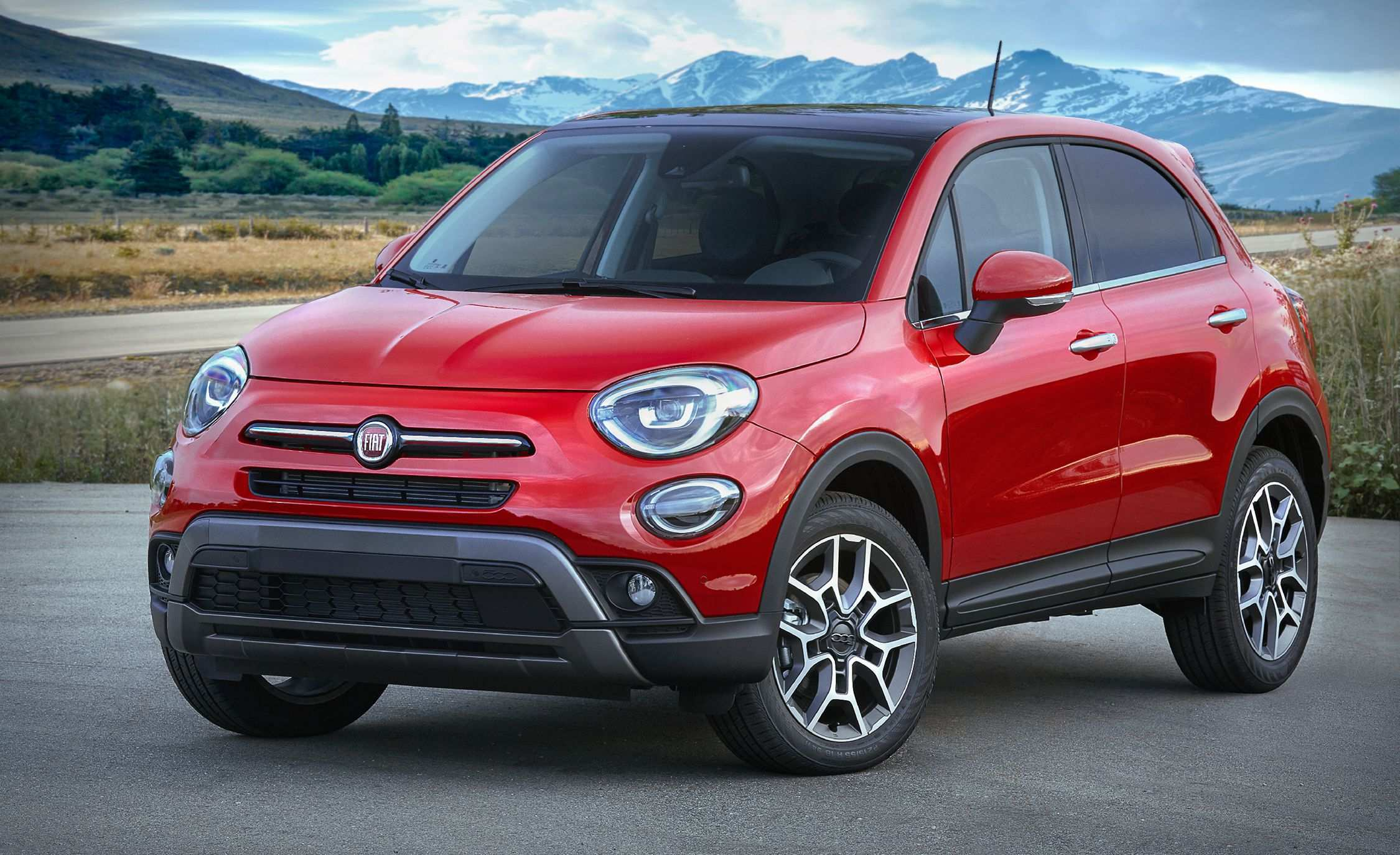 24 Best Auto Fiat 2020 Exterior And Interior