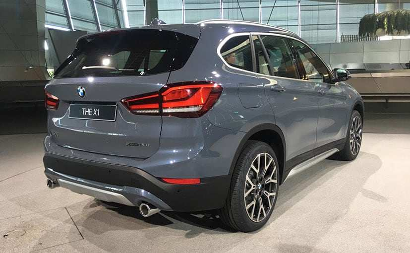 24 Best Bmw X1 2020 Facelift Model