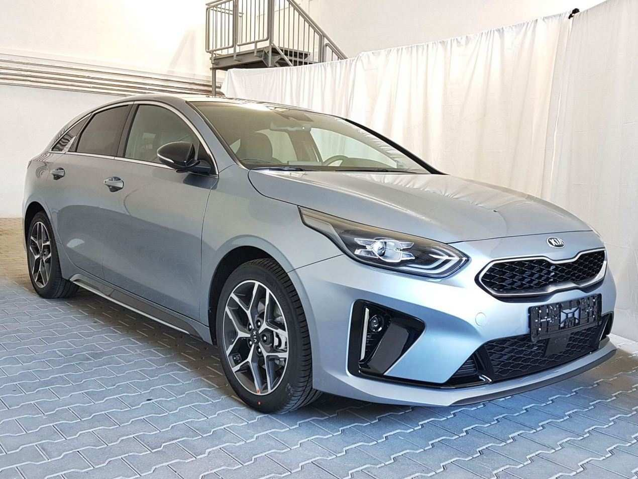 24 Best Kia Proceed 2020 Images