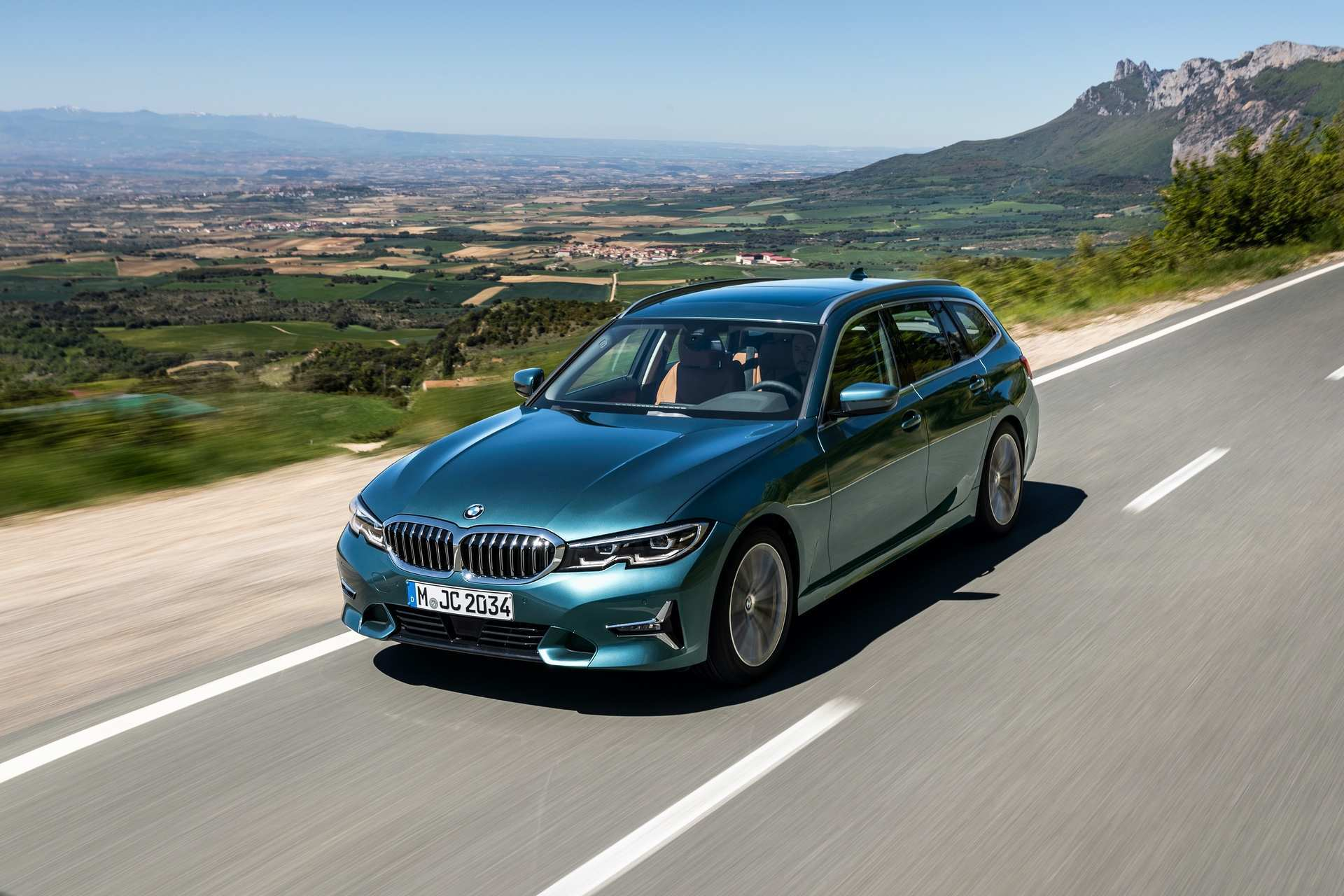 24 New 2019 Bmw F31 New Model And Performance