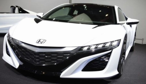 24 New Honda Prelude 2020 Release Date And Concept