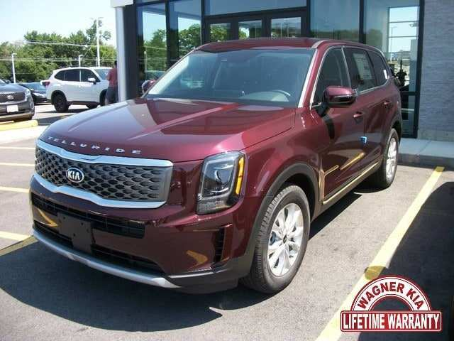 24 New Kia Telluride 2020 For Sale 2 Photos