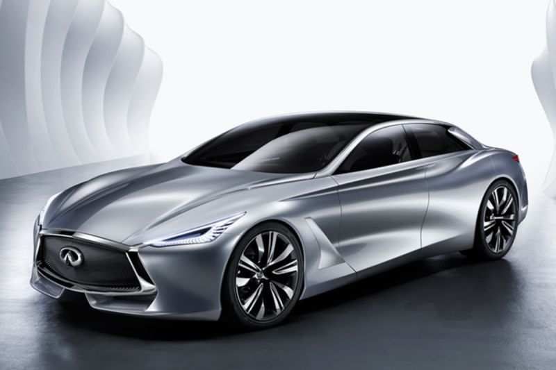24 New New Infiniti 2020 Review And Release Date