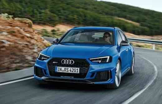 24 The 2019 Audi Rs4 Usa Price And Review
