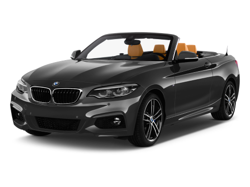 24 The 2019 Bmw 2 Series Convertible Exterior and Interior