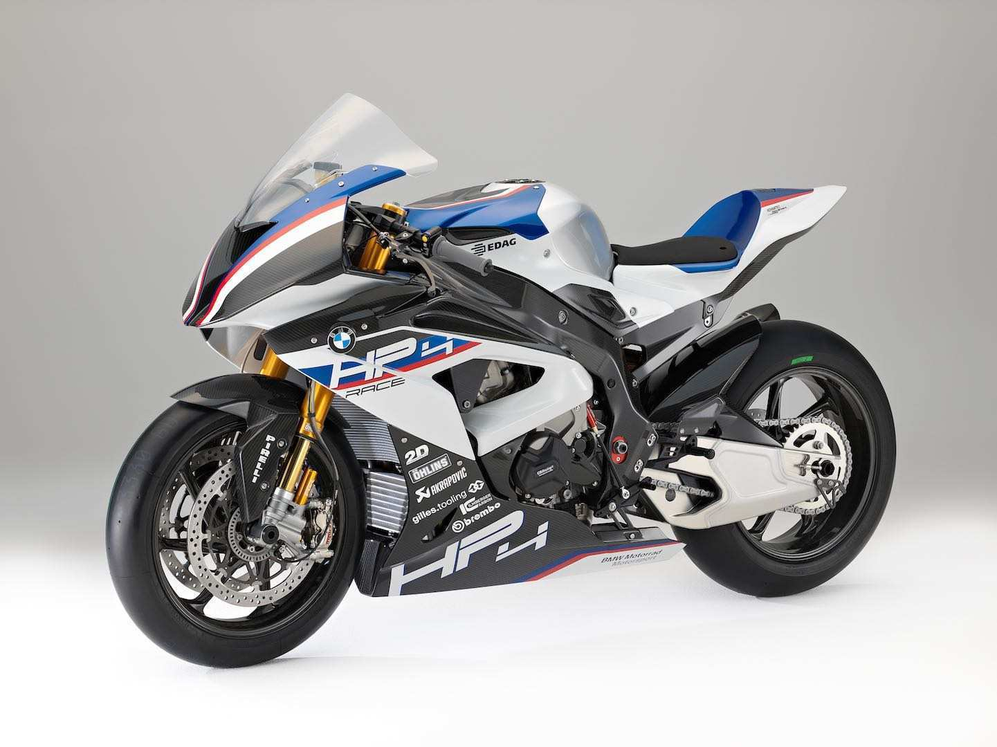 24 The 2019 Bmw Hp4 Configurations