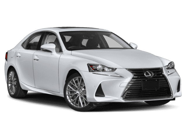 24 The 2019 Lexus Awd Specs
