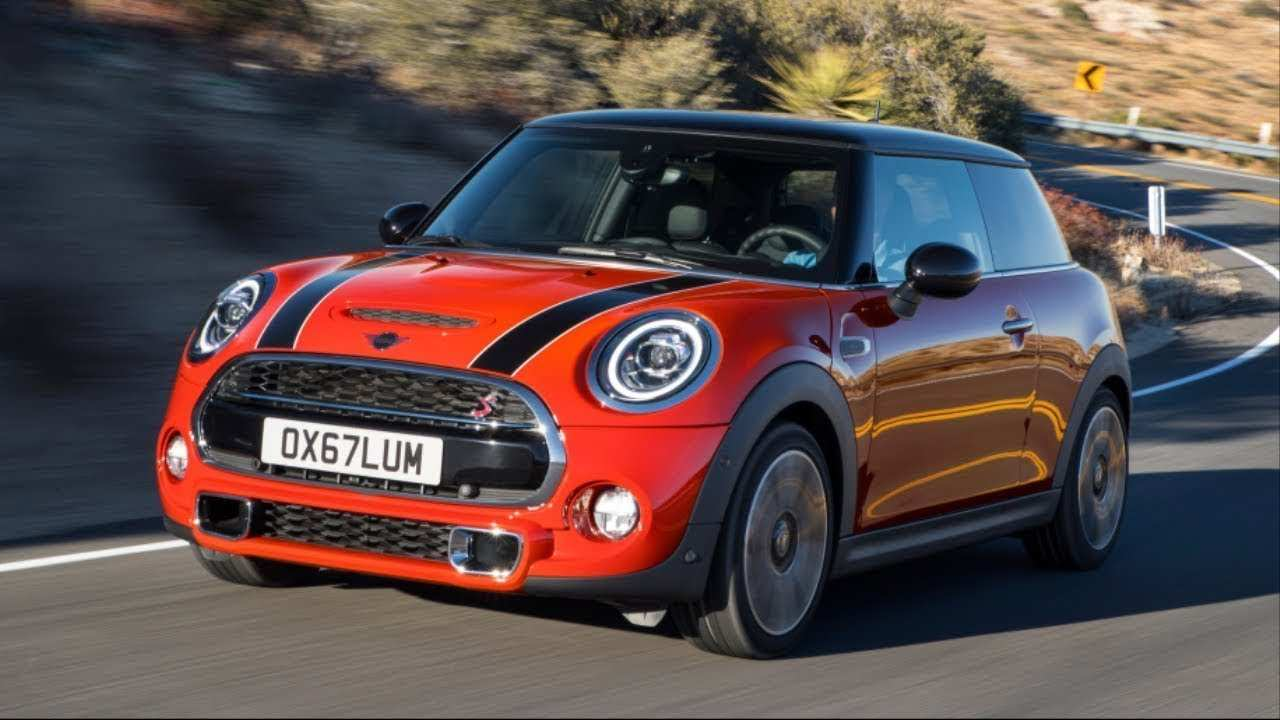 24 The 2019 Mini Lci Images