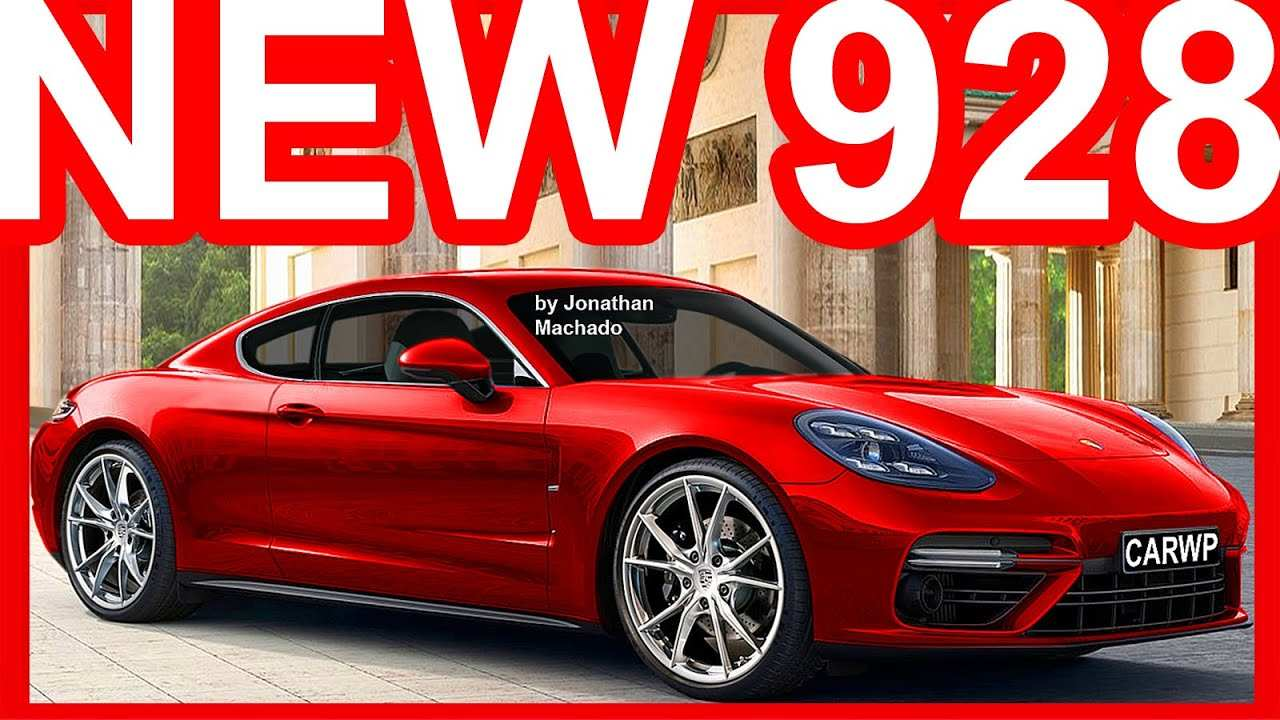 24 The 2019 Porsche 928 New Review