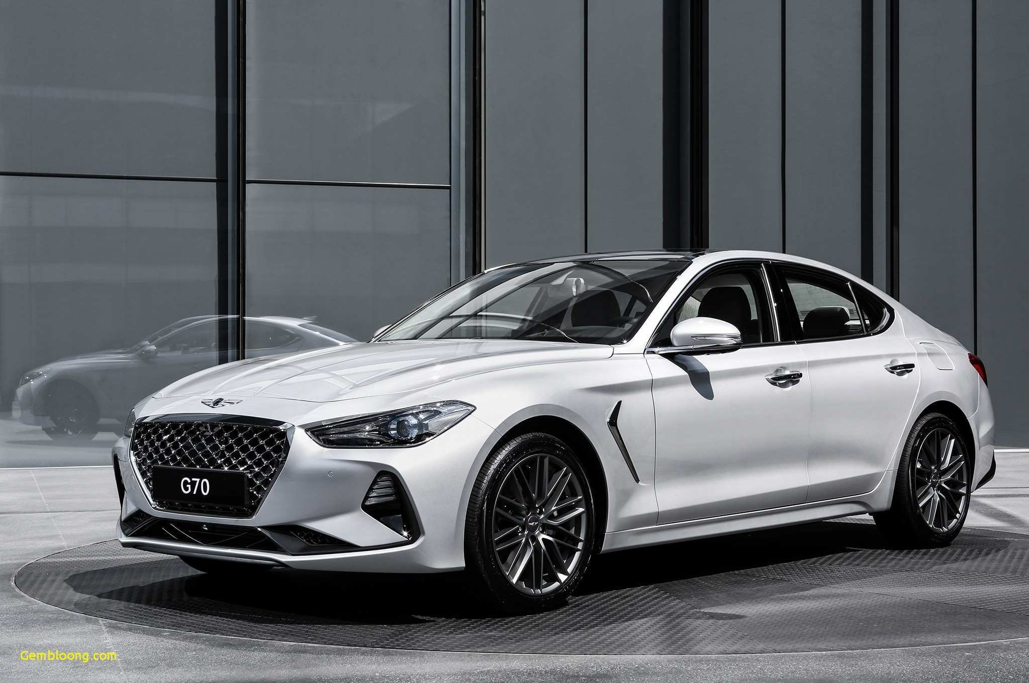 24 The 2020 Hyundai Coupe Engine