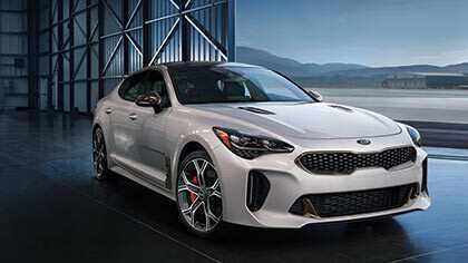 24 The Best 2019 Kia Stinger Performance and New Engine