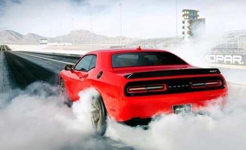 24 The Best 2020 Dodge Kraken Exterior