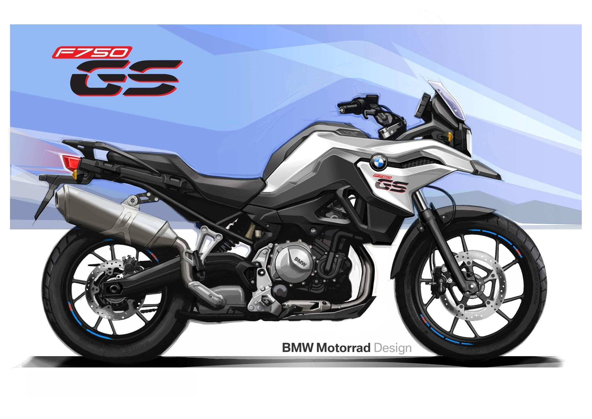 24 The Best Bmw F750Gs 2020 Style