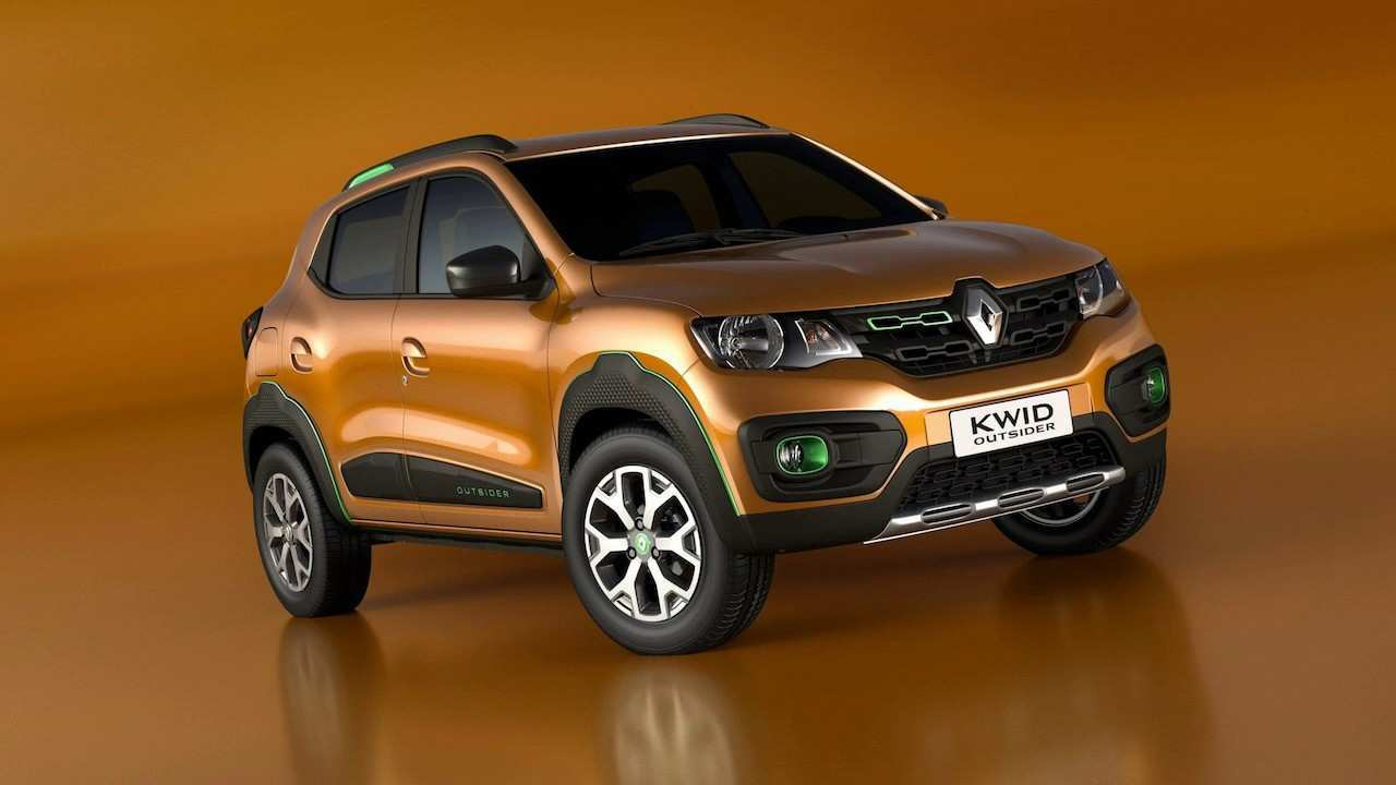24 The Best Dacia Kwid 2019 Pictures