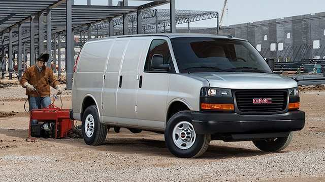 24 The Gmc Van 2020 Reviews