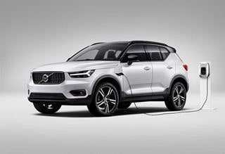 24 The Volvo Hybrid Cars 2020 Pictures