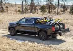 When Does The 2020 Gmc Sierra Come Out