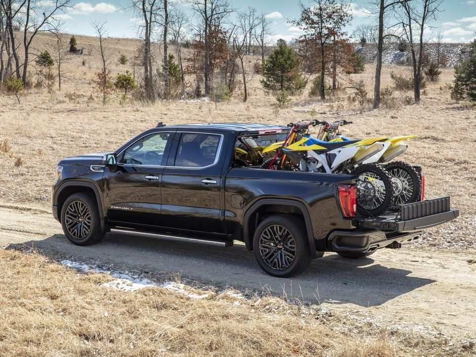 24 The When Does The 2020 Gmc Sierra Come Out Engine