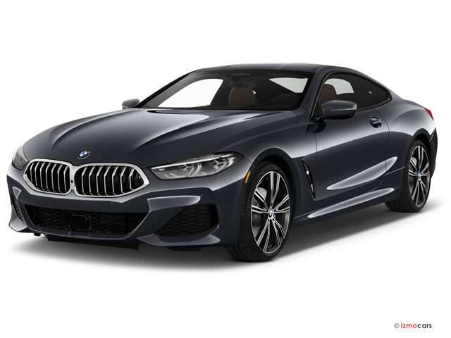 25 A 2019 Bmw 8 Series Review Review