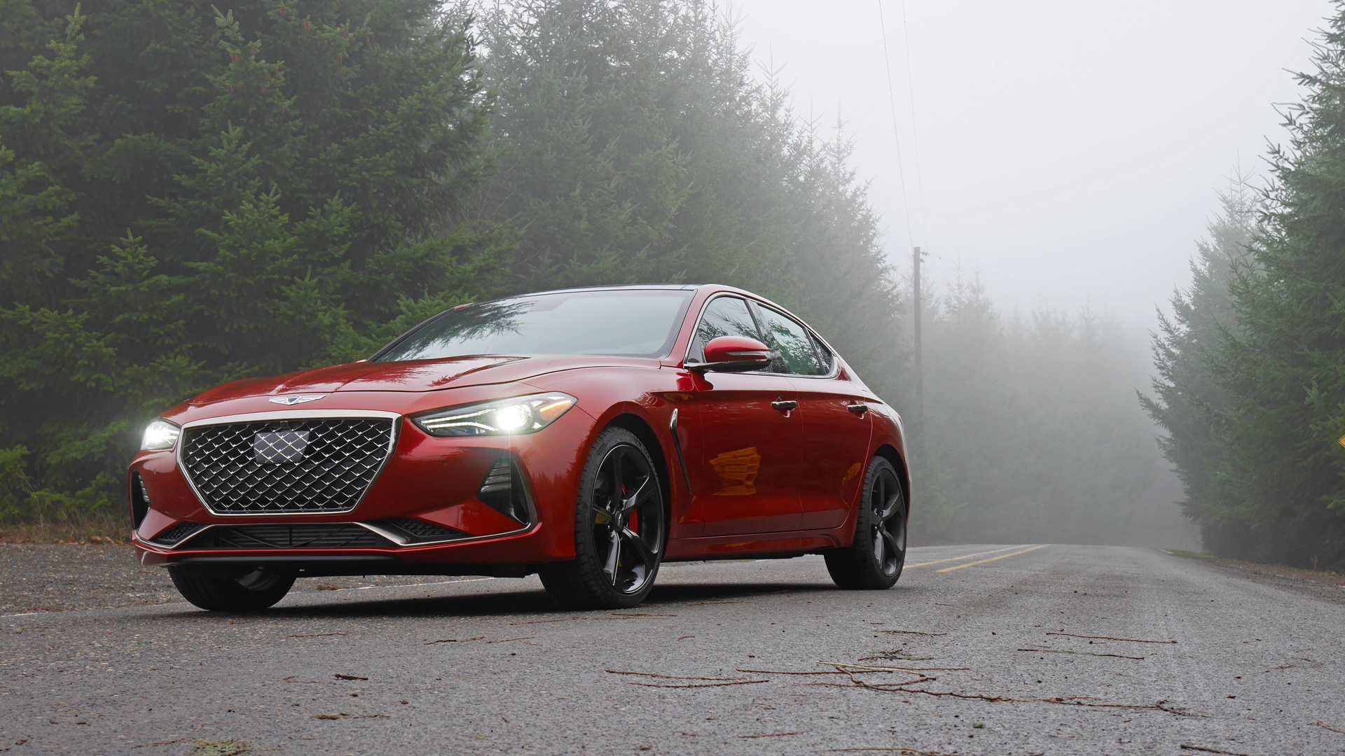 25 A 2019 Genesis G70 Review Prices