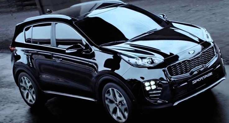 25 A 2019 Kia Sportage Redesign Price And Release Date