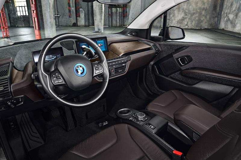 25 A Bmw I3 New Model 2020 Release Date And Concept