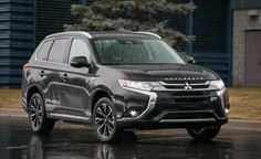 25 A Mitsubishi Outlander Wegenbelasting 2020 Redesign And Review