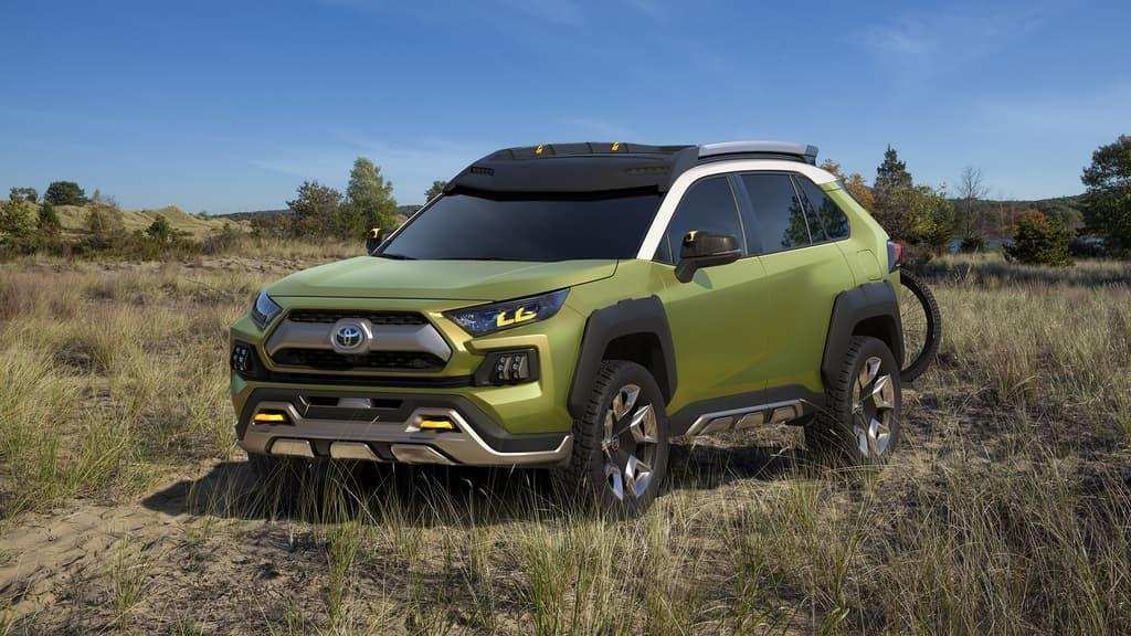 25 A Toyota 2019 Mexico Release Date And Concept