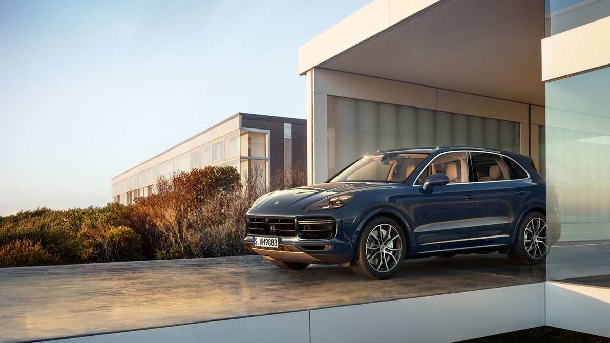 25 All New 2019 Porsche Cayenne Specs Release Date and Concept