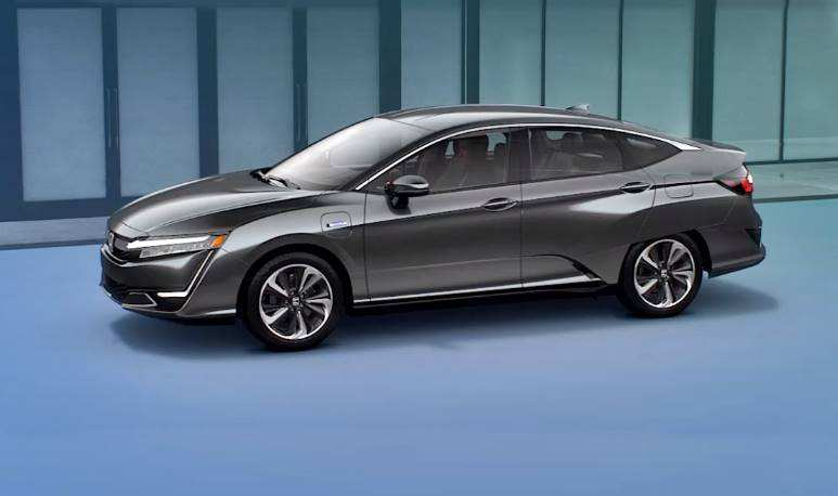25 All New 2020 Honda Clarity Plug In Hybrid Pricing
