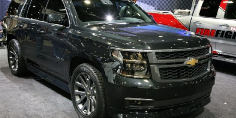 25 All New Chevrolet Tahoe 2020 Release Date Price And Release Date