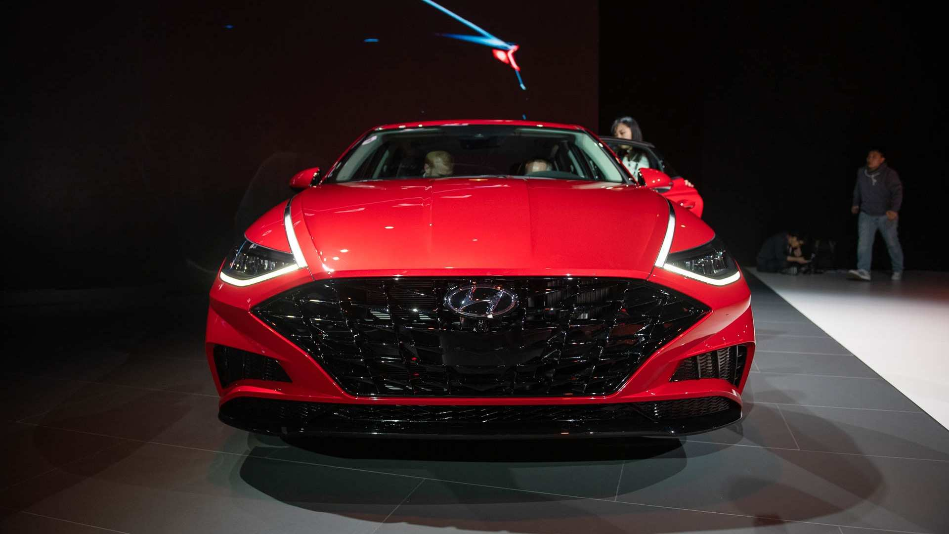 25 All New New York Auto Show 2020 Hyundai Images