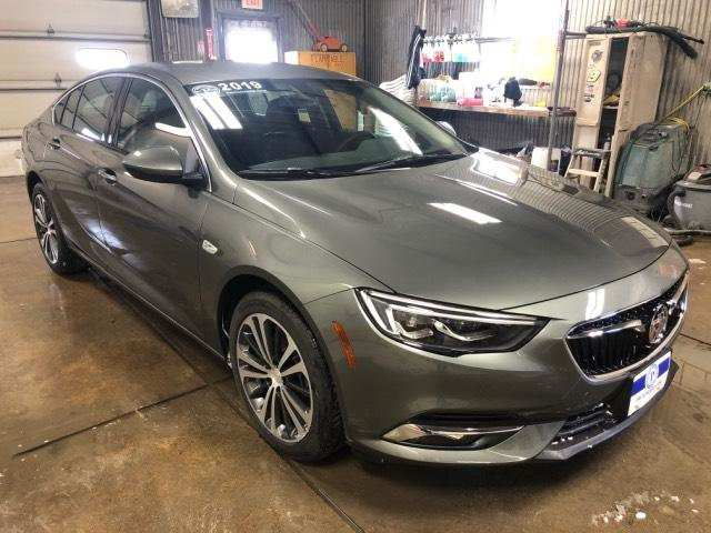 25 Best 2019 Buick Sportback Overview