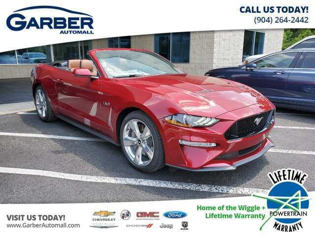 25 Best 2019 Ford Convertible Price