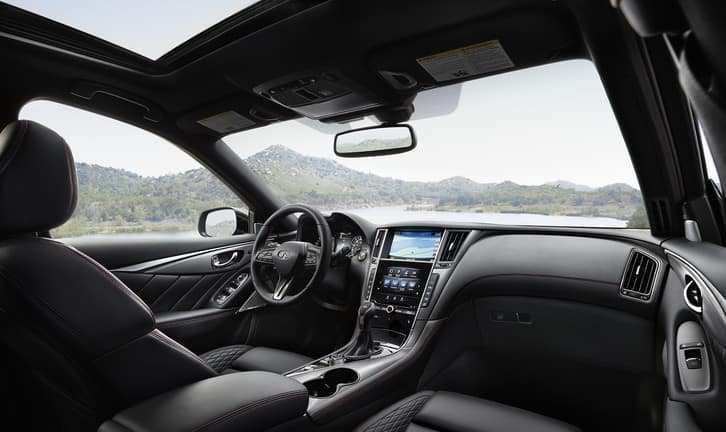 25 Best 2019 Infiniti Q50 Redesign Redesign And Review