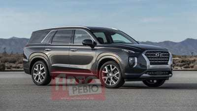 25 Best When Will The 2020 Hyundai Palisade Be Available Configurations