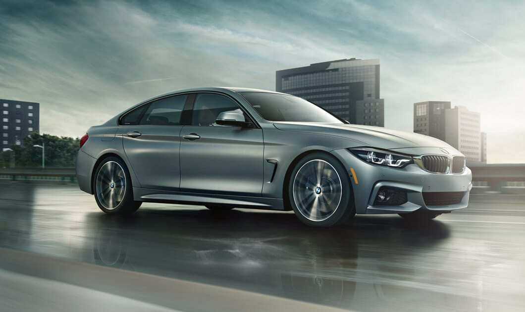 25 New 2019 Bmw 4 Series Release Date And Concept