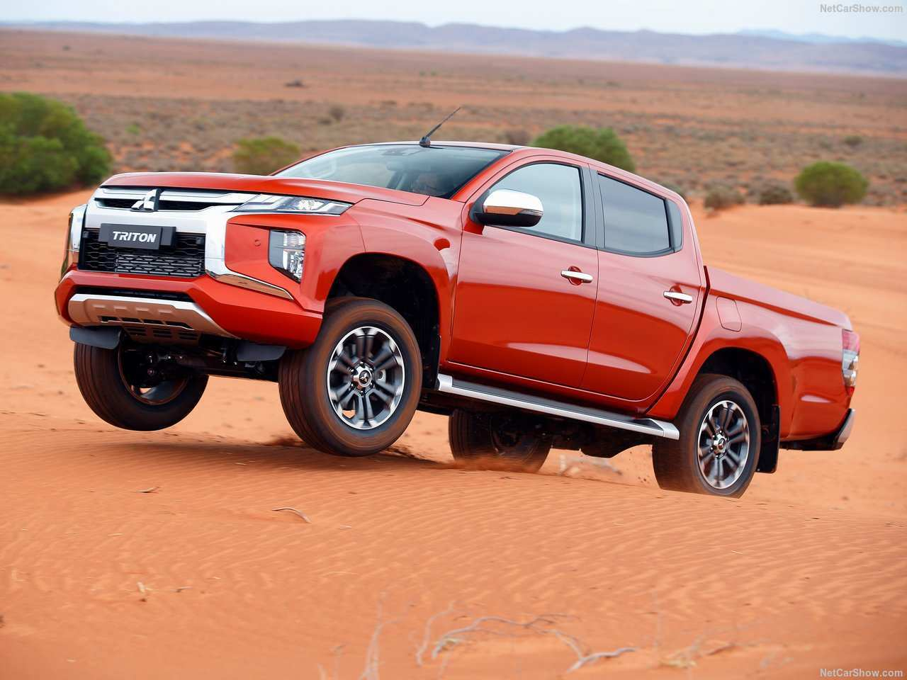 25 New Mitsubishi Sportero 2019 Concept And Review