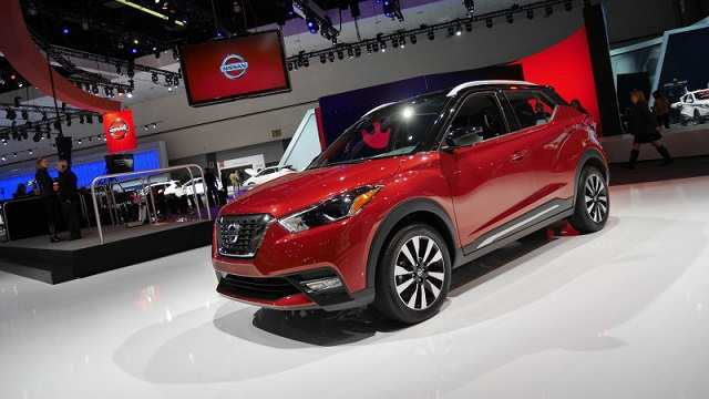25 New Nissan Kicks 2020 Lancamento Release Date And Concept
