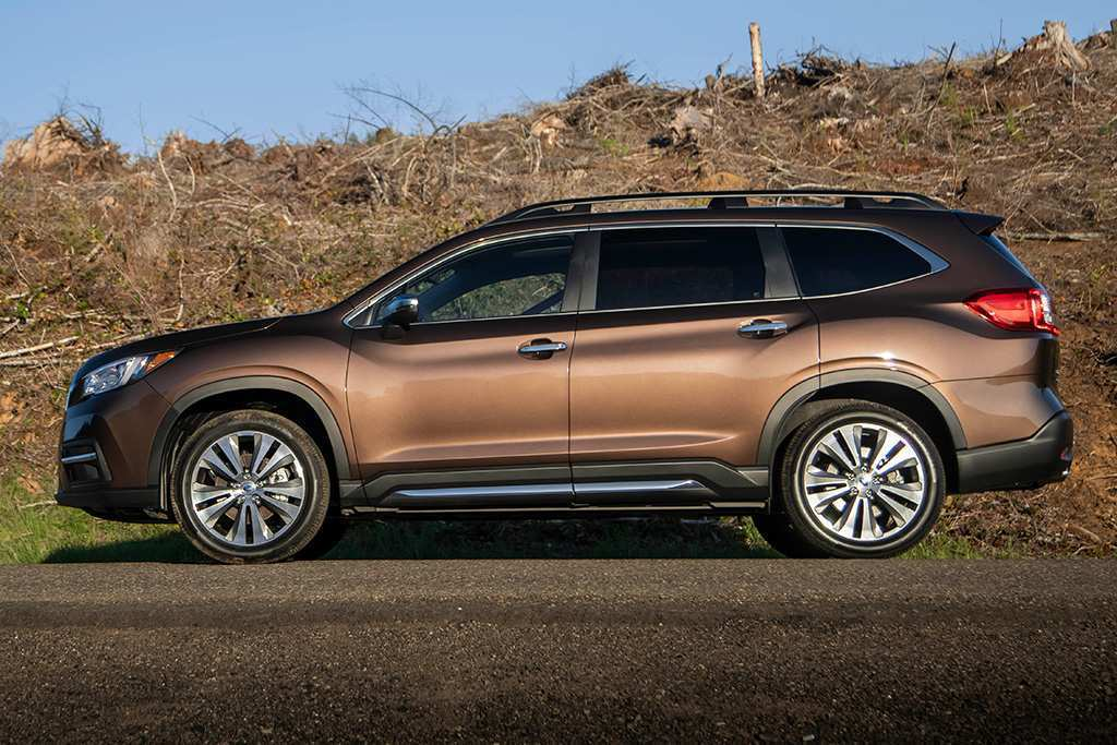 25 New Subaru Ascent 2020 Review