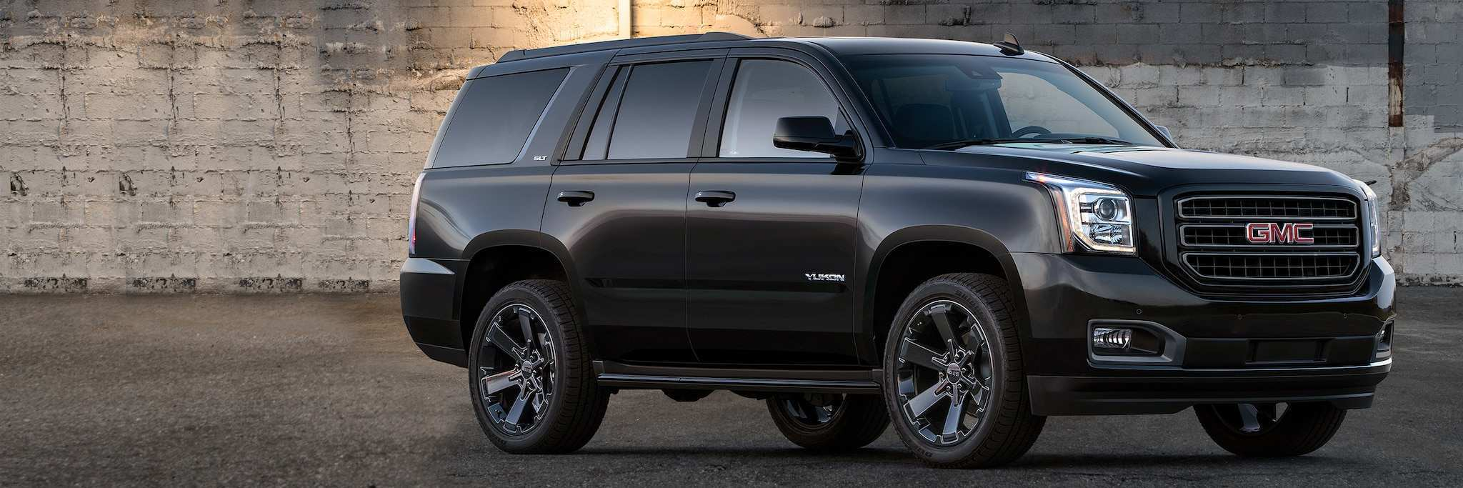 25 The 2019 Gmc Yukon Photos