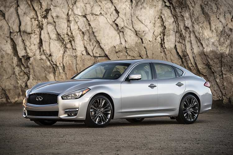 25 The 2019 Infiniti Q50 Redesign Spesification