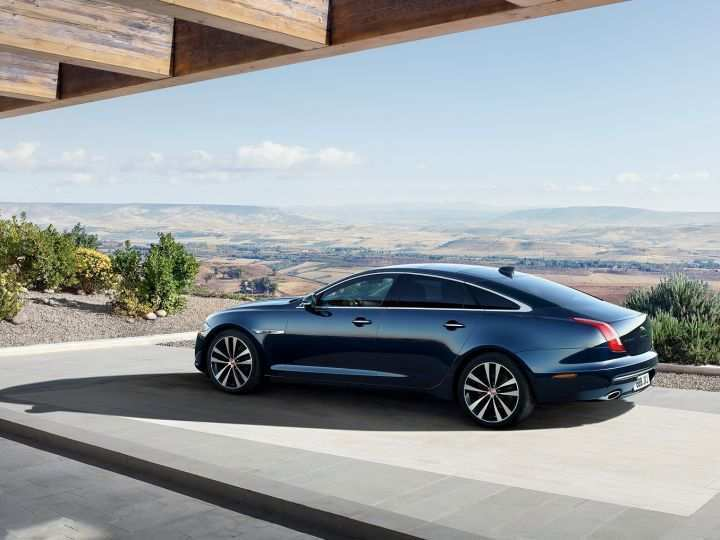 25 The 2019 Jaguar Xj Price Engine