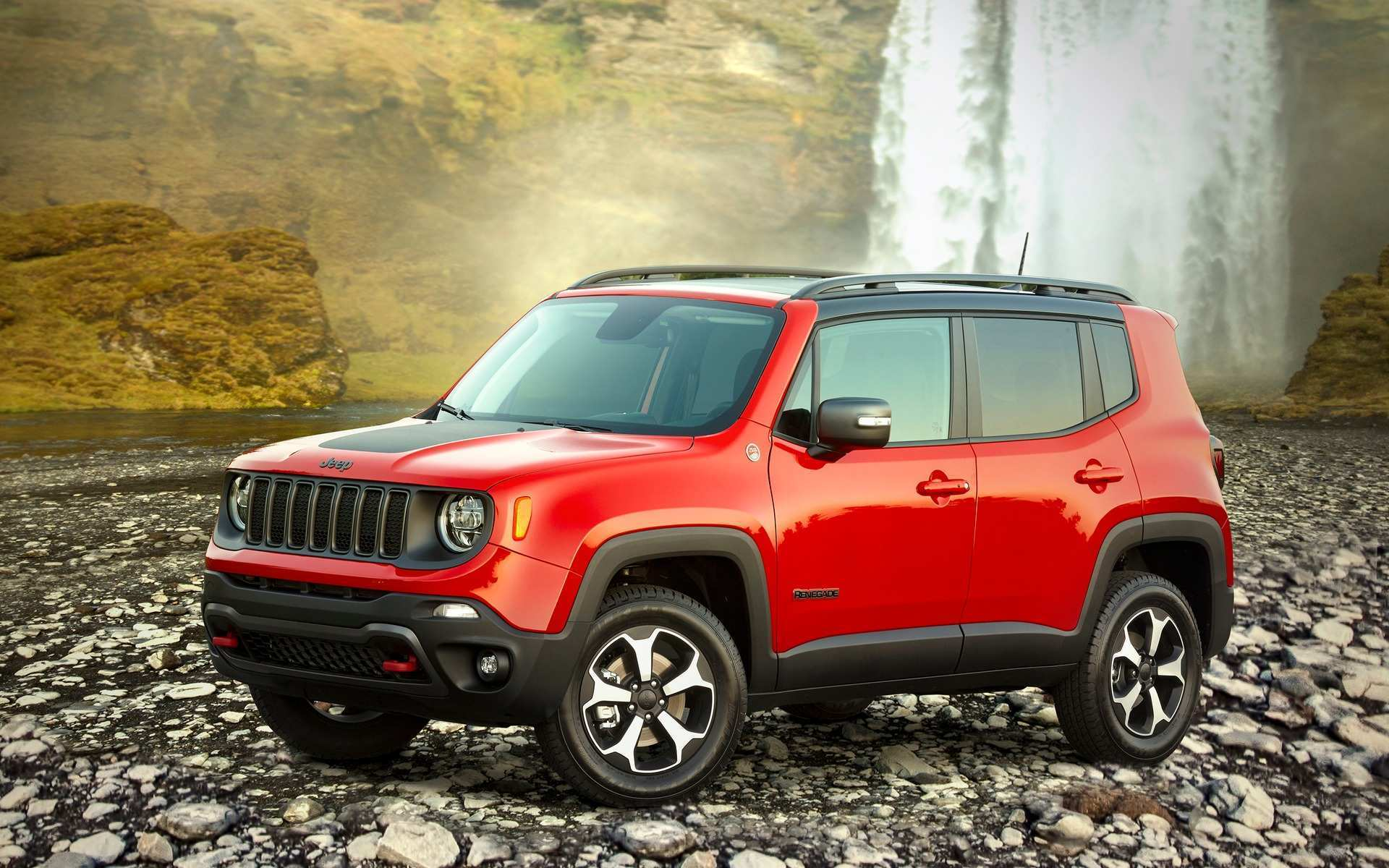 25 The 2019 Jeep New Model New Review