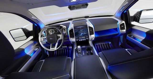 25 The 2020 Ford Bronco Interior Price And Release Date