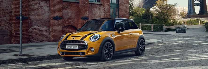 25 The Best 2019 New Mini Configurations